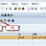 SAP 企业个性化设置 – 登录背景图片
